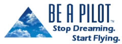 Be A Pilot (tm) Stop Dreaming. Start Flying.